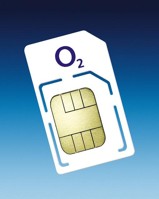 gratis o2 sim karte
