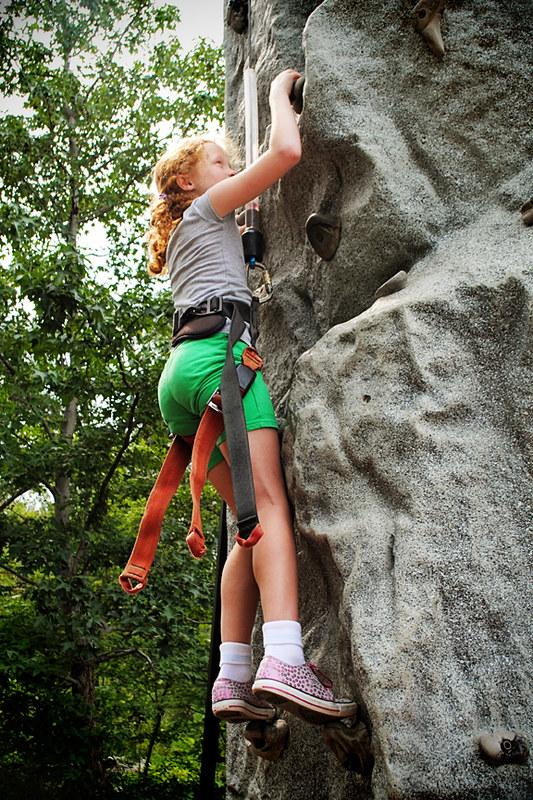 Sarah rock climber 72