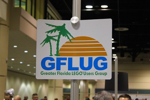 Greater Florida LEGO Users Group - Star Wars Celebration VI