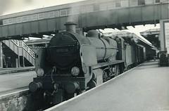 UK Steam in the '60's - SR locomotives