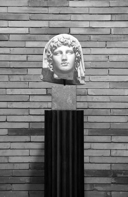 MUSEO DE ARTE ROMANO - MÉRIDA