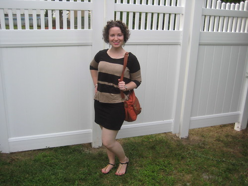 Outfit 8.24.12