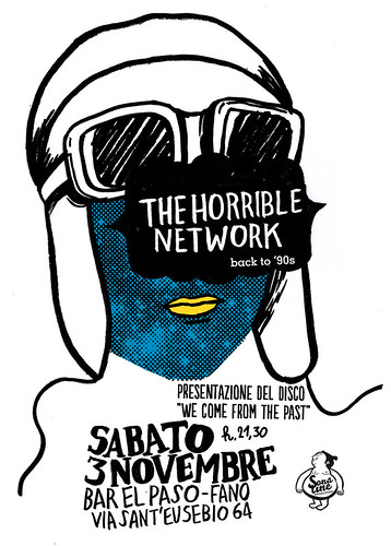 the horrible network