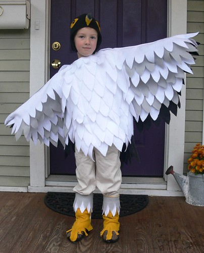 Jenny: Halloween Costumes 2012