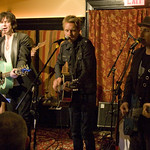 WFUV at Del Posto: Performance