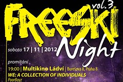 Freeski Night