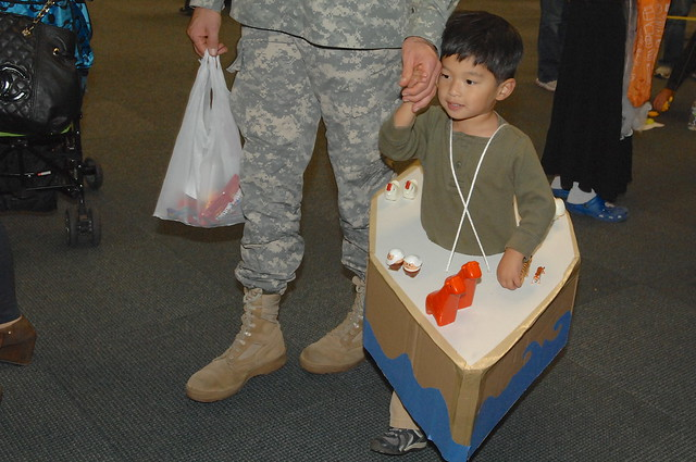 Hallelujah Night – U.S.Army Garrison Humphreys – 31 October 2012 from Flickr via Wylio