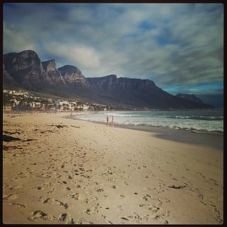 Camps Bay Beach 在 Cape Town 附近 的形象. square squareformat unknown iphoneography instagramapp uploaded:by=instagram foursquare:venue=4d07808d8620224ba07eb840