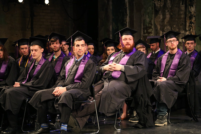 IPR 2014 Commencement Ceremony