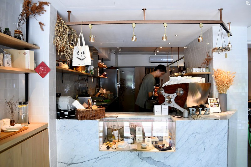 六張犁美食咖啡廳米販咖啡菜單推薦景點散策 (27)