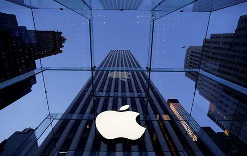 Apple знову очолила список найдорожчих брендів