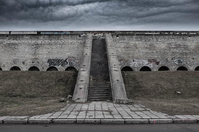 Linnahall Steps