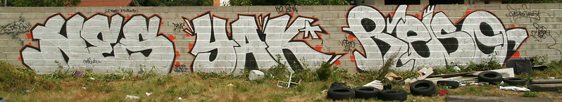 Nes, Yak, Reso Toulouse