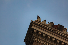 Fasces detail, Memphis