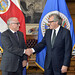 New Permanent Representative of Costa Rica to the OAS Presents Credentials