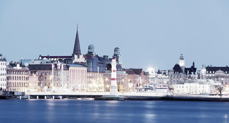 Blue Malmö