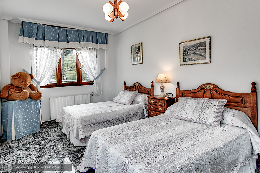 Dormitorio 1 - mngo12