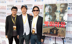 Content from Day 5 Red Carpet at Angelika Film Center