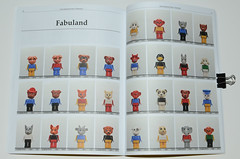 The Unofficial LEGO figure catalog