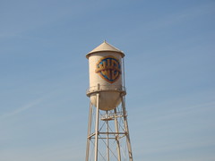WB Water Tower