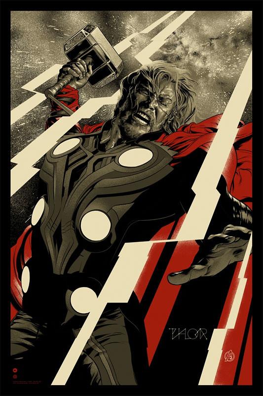 Mondo - Thor