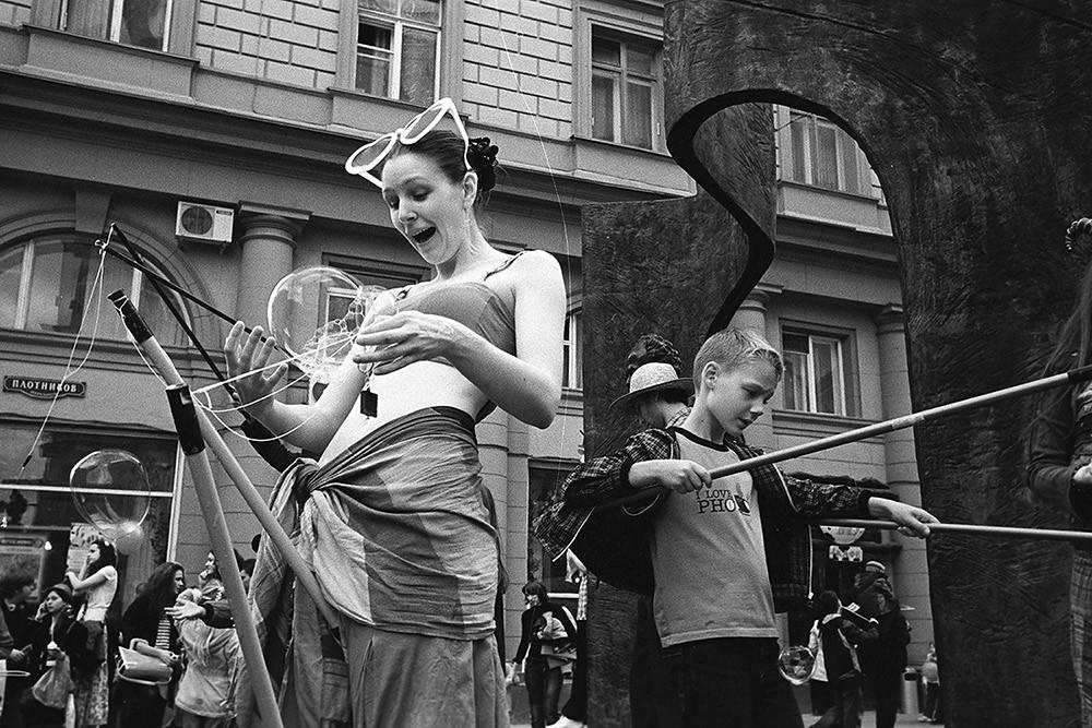 Dreamflash in Moscow / Праздник мыльных пузырей в Москве (9)