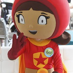 KLRU 50th Birthday Party 2012 106 Word Girl!