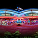 Peoplemover - Magic Kingdom by Adam Hansen