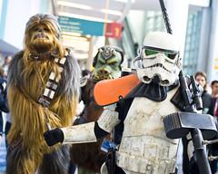 Wondercon 2012 – Star Wars