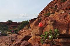Pulpito @ King's Canyon (Austràlia)