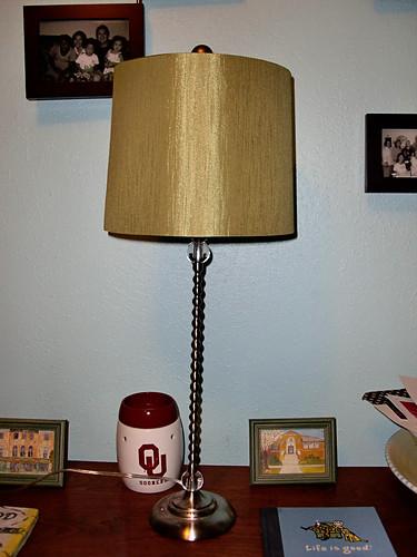 $5 lamp