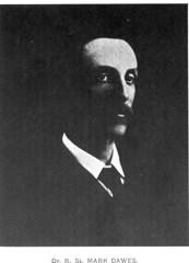 Dr Richard St. Mark Dawes, date unknown