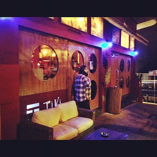 Tiki Bar, Athens