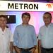 Metron - Diretoria