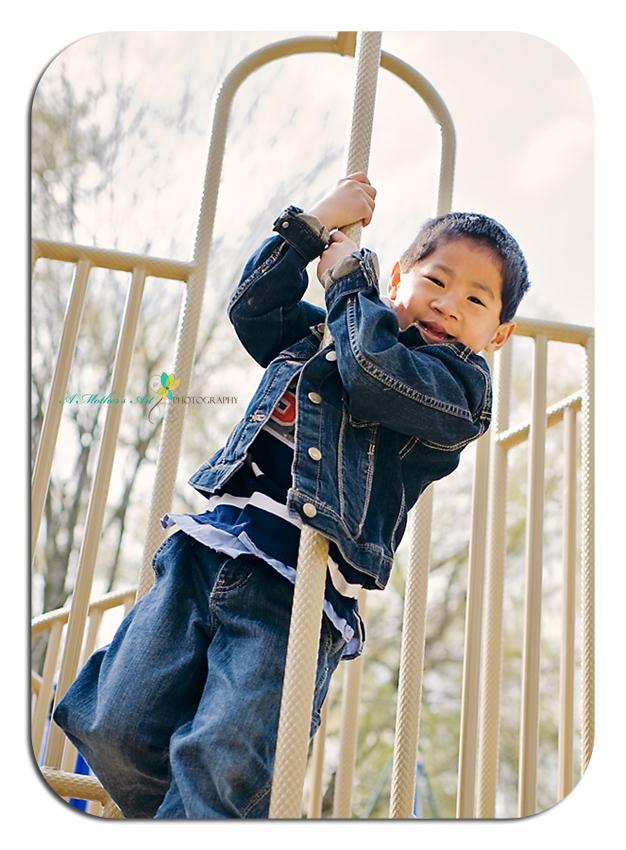 Will playground 1