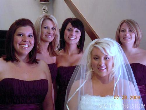 ashley wedding