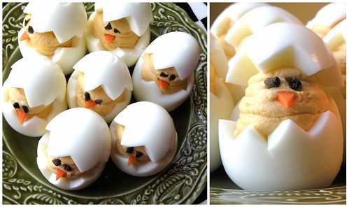 MF Deviled Egg Chicks