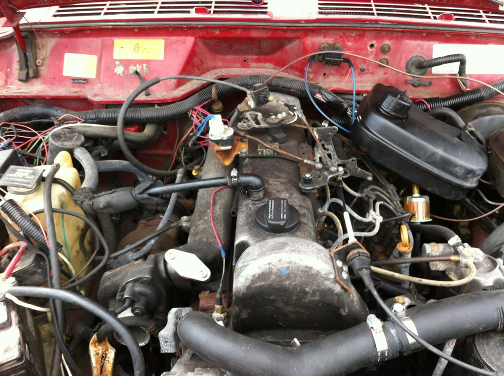 Diesel Engine Swap In An Xj Page 5 Jeep Cherokee Forum