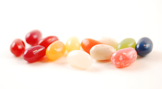 "David's Signature ""Beyond Gourmet"" Jelly Beans"