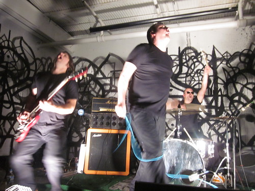 Doomsday Student at 285 Kent, 04-05-2012 .3