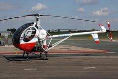 Schweizer 269C G-ZZDD