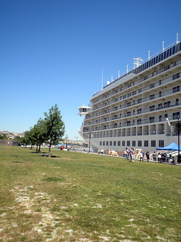 The World - Bordeaux, 25 mai 2011 -P5250034