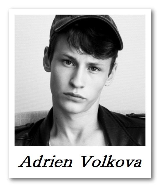 DONNA_Adrien Volkova