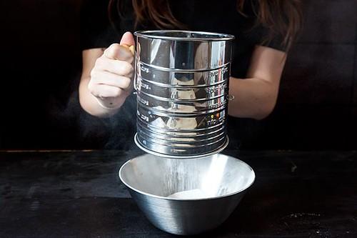 Homemade Baking Powder