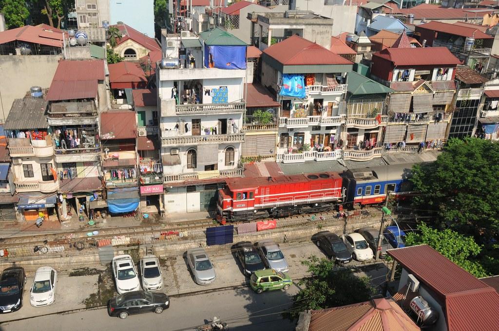 Hanoi Vietnam 1st May 2012