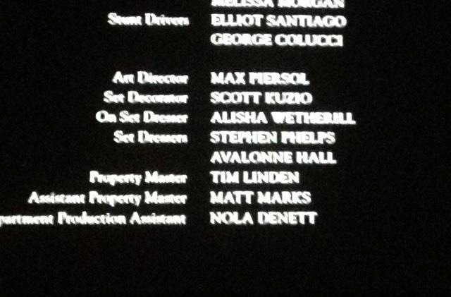 jolly credits