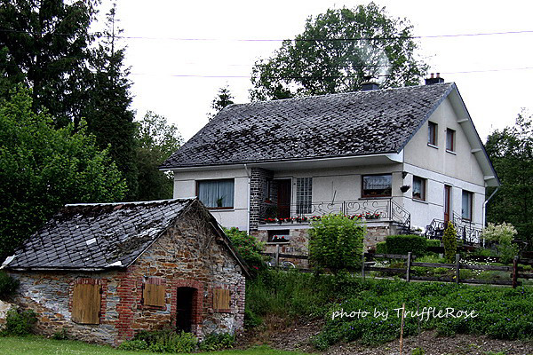 栗子屋外...我愛玩-The Chestnut-Ligneuwille-120622