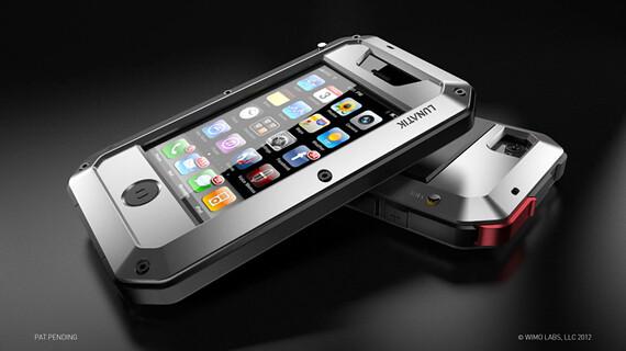 TAKTIK para iPhone