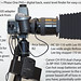 Hasselblad H2 Long exposure setup by RickrPhoto