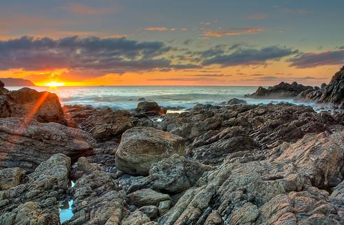 Sunset Beauty [Explore]